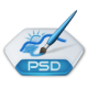 Adobe-photoshop-psd-icon
